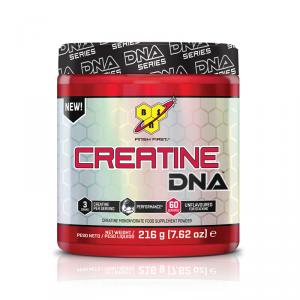 BSN Creatine DNA Formato: 216 g. Integratori sportivi, benessere fisico