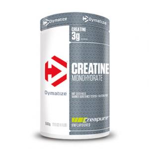DYMATIZE Creatine Monohydrate Formato: 500g Integratori sportivi, benessere