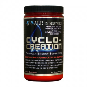 ALR Cyclo-Creation Format: 455 g. sports supplements, physical well-being