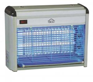 DCG ELECTRONIC Za1610 Zanzariera 16 Watt Piccoli elettrodomestici Casa