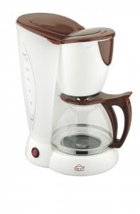 DCG ELECTRONIC Ka2509 Macchina Caffè Americano 10/12 Tazze elettrodomestici Cucina