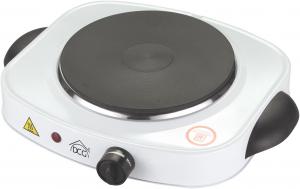 DCG ELECTRONIC Ekp2419 Fornello Elettrico 1P. Piccoli elettrodomestici Cucina