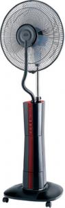 DCG ELECTRONIC Ve1700T Ventilatore Piantana + Telecamera Ionizzatore elettrodomestici Casa