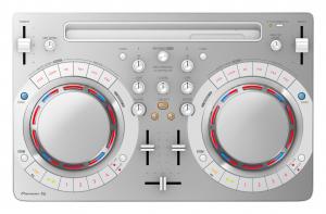 PIONEER DJ WeGO4 DJ software controller compatto - Bianco