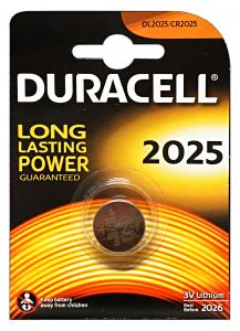 DURACELL Specialistiche 2025 3 volt * 1 pz. lithium