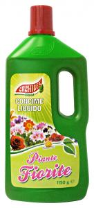 ORCHIDEA Plants Flowers Liquid 1150 gr - Product For plants