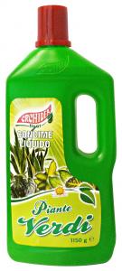 ORCHIDEA Plants Green Liquid 1150 gr - Product For plants