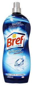 BREF Pavimenti TUTTE Superfici 1250 Ml. Detergenti Casa