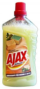 AJAX Detersivo pavimenti aleppo 1 lt.