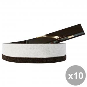 Set 10 Striscia Paraporte 100 Cm. ART.0499 Accessori per la casa