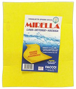 MIRELLA Excellent Éponge Outils Nettoyage