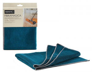 PERFETTO Cloth Floors FibraMagica 40x50 cm 0264D Tools Cleaning