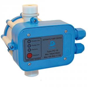 CALDOROSSO Press Regulator Acquacontrol Centralina Per Controllo Automatico Di Pompa