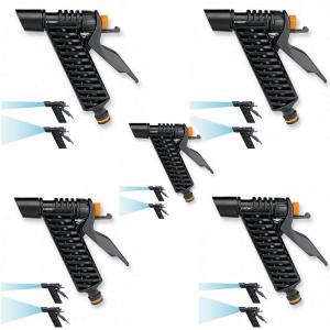 CLABER Multipack Pezzi 5 8756 Pistole Professionali Per Irrigazione Giardino