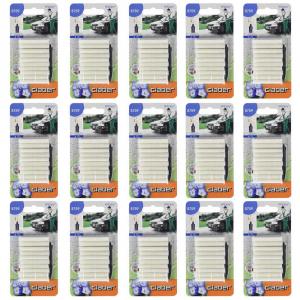 CLABER Multipack 15 Pezzi 8759 Shampoo 10 Sticks Solubile Per Lavaggio