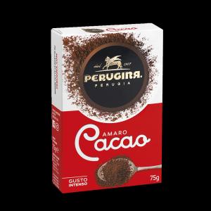 PERUGINA Cacao Amaro Grammi 75 Per Dolci E Torte - Made In Italy