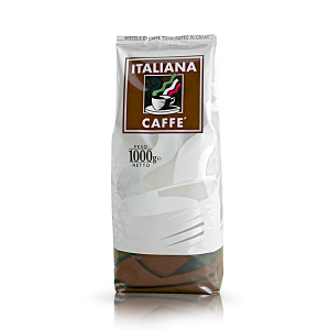 Dersut Mélange grains de café Sublime Qualité - 1 kg Made in Italy