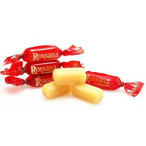 PERUGINA Caramelle Rossana In Busta Da Kg.3 Snack Dolce - Made In Italy
