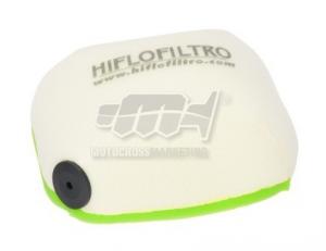 FILTRO ARIA HI-FLO PER HUSQVARNA 125 TC TX 250, FC FE TC TE 300, TE 350, FC FE 450, FC FE 501 FE KTM. HFF5019