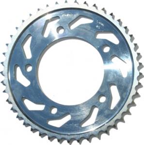 CORONA SUNSTAR IN ACCIAIO PASSO 520 Z.50 HUSABERG-KTM-HUSQVARNA  1-3547-50