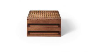 Tavolino Tetra