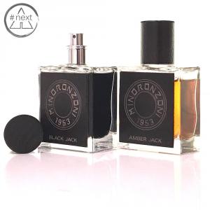 Minoronzoni 1953 - Eau de Parfum - Amber Jack