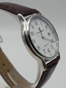 Orologio Uomo Giacomo Bruni con cinturino cuoio,  vendita on line | OROLOGERIA BRUNI Imperia