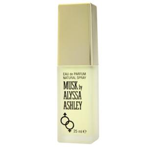 ALYSSA ASHLEY musk Eau de parfum donna 25 ml. - Profumo femminile