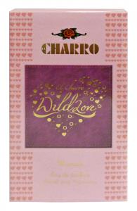 CHARRO Wild love edp donna 30 ml. - Profumo femminile