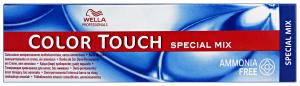 COLOR TOUCH Professionale Mix 0-45 Rosso Colorazione capelli
