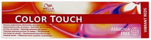 COLOR TOUCH Professionale 10-1 Biondo Platino Cenere Colorazione capelli