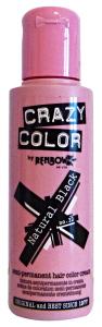 CRAZY COLOR 32 Natural BLACK 100 Ml. Colorazione capelli