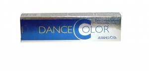 Dance Color Professional 12.0 Blonde Very Clear Extra Coloring Hair