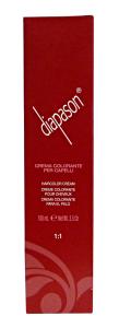 DIAPASON Professionale 00-66 RAMATI Colorazione capelli