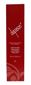 Diapason Professional 10-7 Super Brightening Coloring Hair
