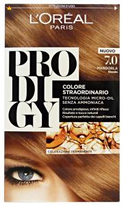 L'OREAL Prodigy 7.0 Mandorla Biondo - Estrosaante Per Capelli