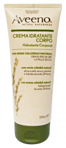 AVEENO Body Hydrat.200 ml - Cream Body