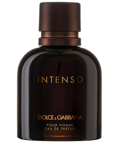 D&G Intenso Uomo Profumo 75 Bellezza E Cosmetica Fragranze in vendita on line