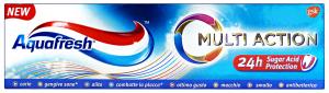Aquafresh Toothpaste Multi Action 75 Ml - Toothpastes