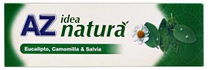 Az Toothpaste Idea Nature Eucalyptus Chamomile Sage 75 Ml Products For Teeth And Face
