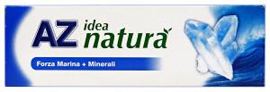 AZ Dentifrice Idée Nature MARINA + MINÉRAUX 75 ml Produits Pour les dents Et Visage