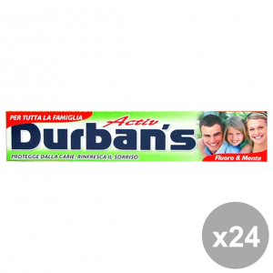Set 24 Mark Toothpaste ACTIV 75 ml Products For the Face