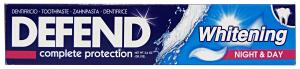 DEFEND Dentifricio WHITENING 75 Ml. Prodotti per denti e viso
