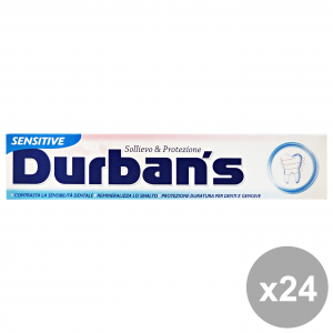 Set 24 Mark Toothpaste Sensitive 75 ml Products For the Face