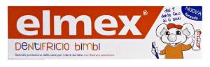 Elmex Dent. Children 50 Ml - Toothpaste