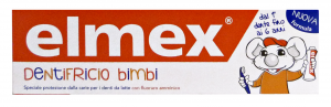 ELMEX Dent.bambini 50 ml. - Dentifricio