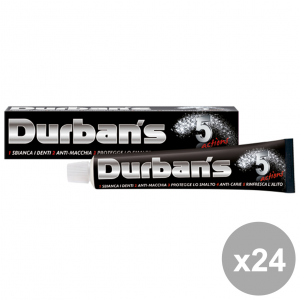Set 24 Mark Toothpaste 5 ActionS 75 ml Products For the Face