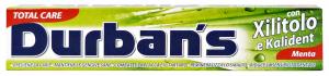 DURBAN'S Dentifricio xilitolo 75 ml. - Dentifricio