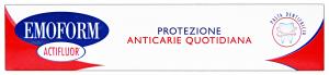 Emoform Toothpaste Protection Anticaries Actifluor 75 Ml