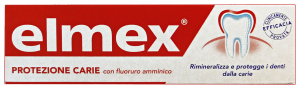 Elmex Dent.protection Caries 50 Ml - Toothpaste